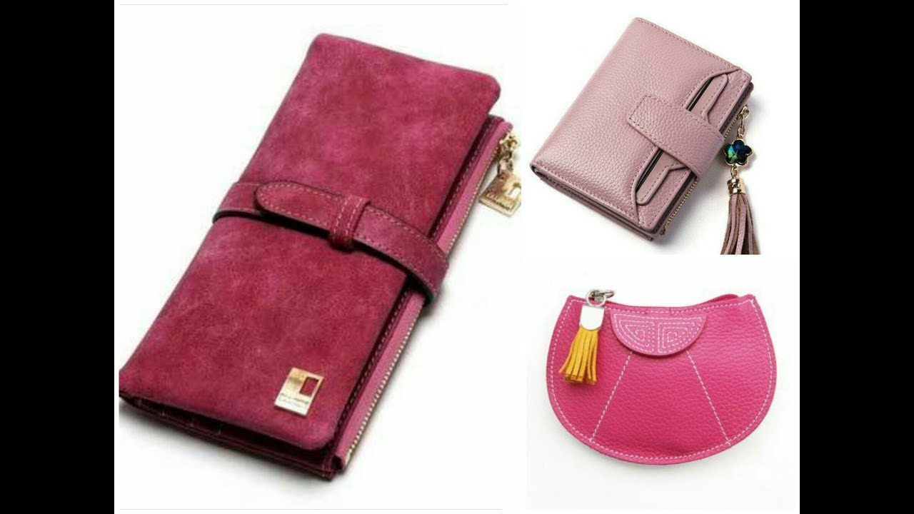 New Stylish Womens Wallet Purse Or Hand Bags For Girls Available Online Youtube
