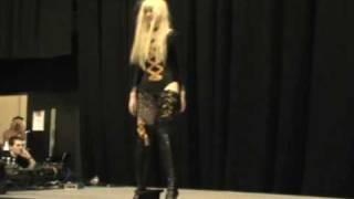 Masquerade 5 - Midlands MCM Expo February 2010 - Part 11