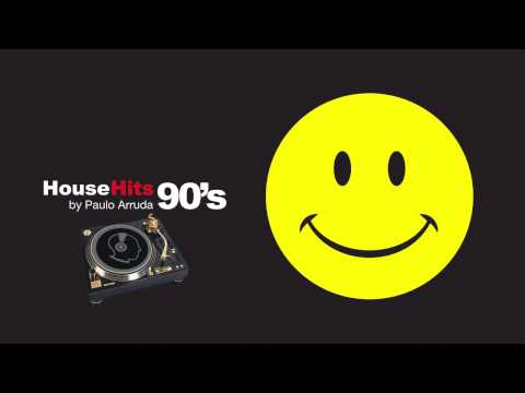 House Hits 90's by Paulo Arruda