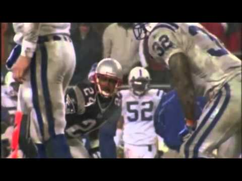 Ty Law Ultimate Highlights