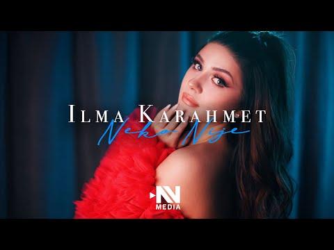 Ilma Karahmet -
