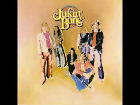 Jukin' Bone  -  Way Down East  1972  (full  album)