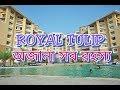Come & Explore Inani Royal Tulip sea pearl beach Resort & spa
