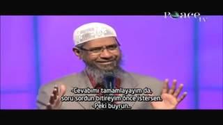 Gambar cover Bir  Ateistin Muhteşem Sorusuna /  Dr  Zakir Naik -Harikulade Cevap