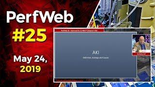 PerfWeb 25 What is AKI Acute Kidney Injury explained RIFLE AKIN and KDIGO Criteria for assessing AKI