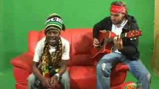 Perfect - Market Place LIVE RIDDIM UP ON THE GREEN SCREEN