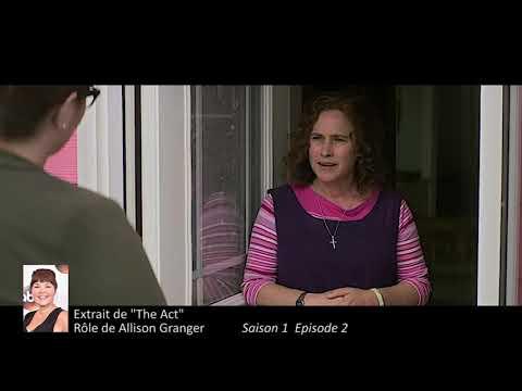 Vidéo Extrait Doublage - The Act