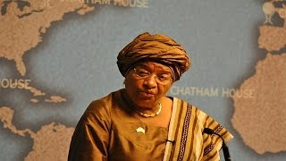 Liberia : les officiels interdits de voyage