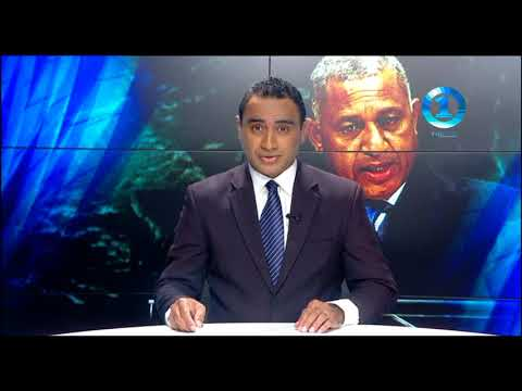 FIJI ONE NEWS 220917