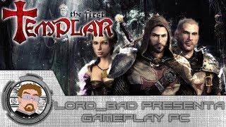 The First Templar  | Gameplay Español