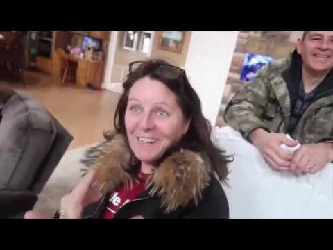 Download LAST MOMENTS OF ROMAN ATWOOD'S MOM on VLOG! (Donating Money!) - RiP