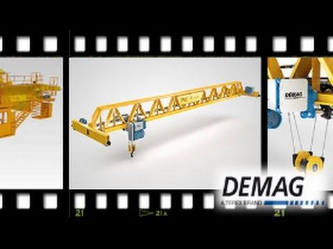 beliebte videos – demag und br�ckenkran find demag crane repair manual