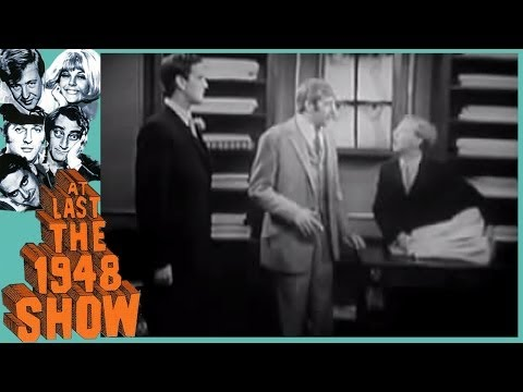 At Last The 1948 Show [Episode 5]