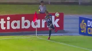 SCCL 2018: Tauro F.C. vs FC DALLAS Highlights