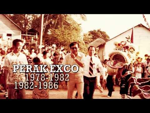 GERAKAN: The Tribute to Tun Dr Lim Keng Yaik