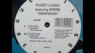 Fuzzy Logic - Obsession (The Throbjam Mix)