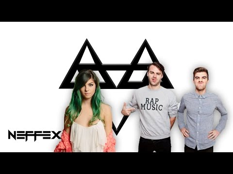 The Chainsmokers  All We Know ft Phoebe Ryan NEFFEX Remix
