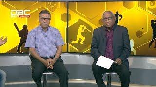চ্যাম্পিয়ন টিম টাইগার্স || 'খেলা নিয়ে খেলা' || Khela Niye Khela  || DBC NEWS