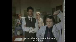 Garth Marenghi's Darkplace 2 - Hell Hath Fury (subs español)