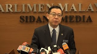 Impact of SST will be lighter than GST : Finance Ministry