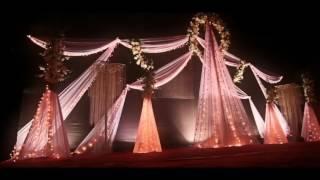 Silvassa Destination Wedding Venue Treat Resort Sindhi Marwadi Punjabi Gujarati Wedding Receiption