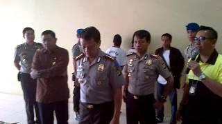 Kombes Pol Rudy Heriyanto Adi Nugroho