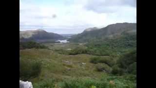 Ring of Kerry (Ladies' View + Moll's Gap), Irlande