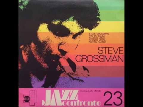 Steve Grossman Libra Rising