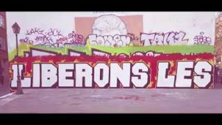 Entretien avec Antonin Bernanos - Action Antifasciste Paris-Banlieue