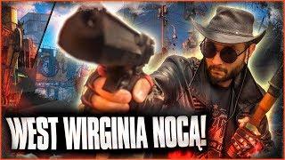Fallout 76 COUNTRY ROADS KARAOKE | Postnuklearnie | #3