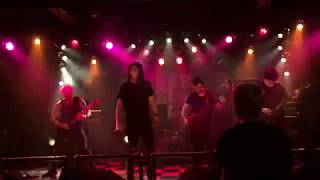 Ghost of the Sun - Luna (Live @ 立川BABEL 2018/7/13)