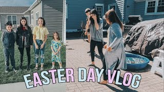 Happy Easter Day 2019