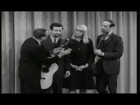 The Jack Benny Program 14x15 'Peter, Paul, & Mary Show'