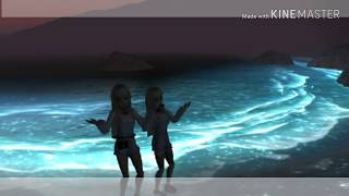 Billie Eilish Bad Guy/ клип Avakin Life/ Ксюша Евич