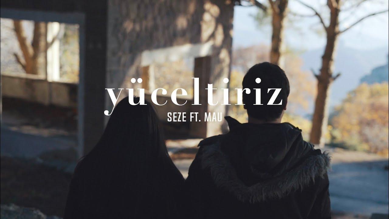 Yüceltiriz (İspanyolca Versiyonu) - Seze ft. Mau - Hristiyan ilahisi