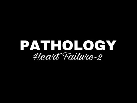 HEART FAILURE (part 2)