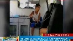 BP: 10-anyos na bata na nabakunahan ng Dengvaxia, nagka-dengue pa rin