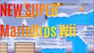Clash of Clans wieder RELATIV-AKTIV ?! ~ New Super Mario Bros Wii ~ German/HD - 100%