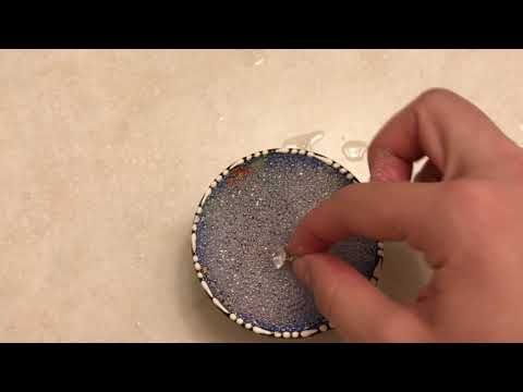 How to Clean Your Ring From Home