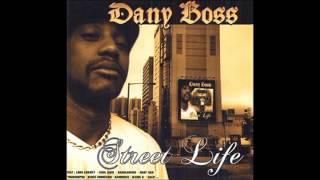 Dany Boss - Casse des bras feat Treize L