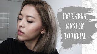My everyday makeup tutorial | Hướng dẫn trang điểm hằng ngày (Engsub)