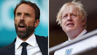 video: Arise, Sir Gareth? Southgate tipped for a knighthood