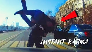 Unexpected Things Happen | Instant Karma