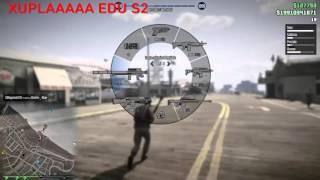 Compilado antiaereo parte 3 e funny moments - GTA 5 e B4