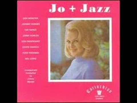 "Jo Stafford - ""Midnight Sun"""
