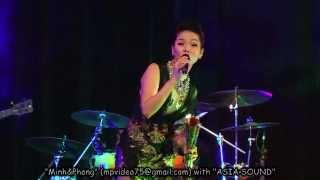 Lệ Quyên - Tình lỡ - Live Show in Paris 06/09/2014