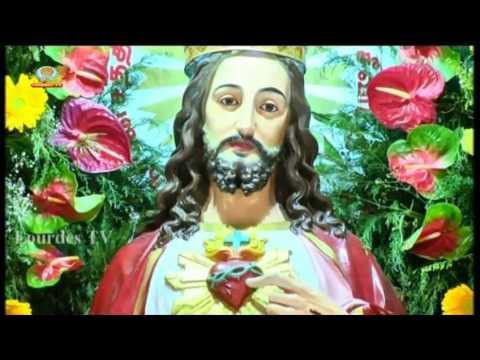 Sacred Heart Basilica, Puducherry_NEW YEAR NIGHT MASS