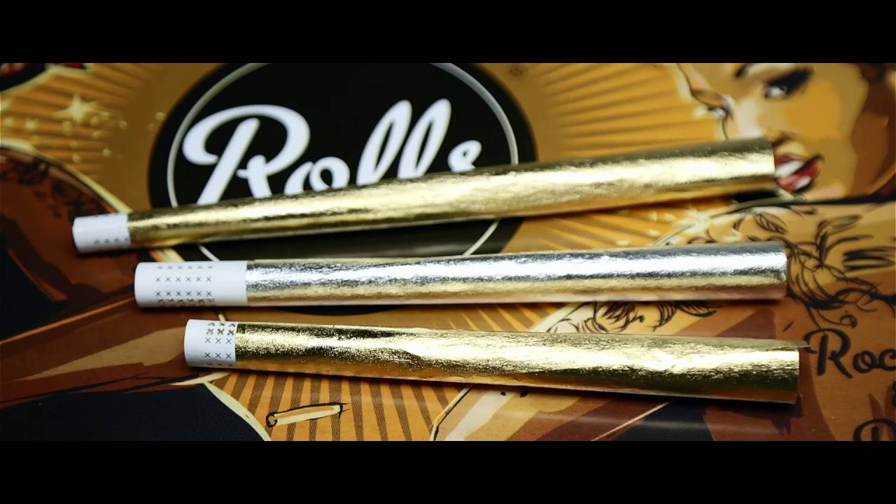 How To Roll The Perfect Joint Filter Stoner Things