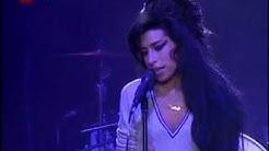 10vor10 - Tragischer Auftritt von Amy Winehouse