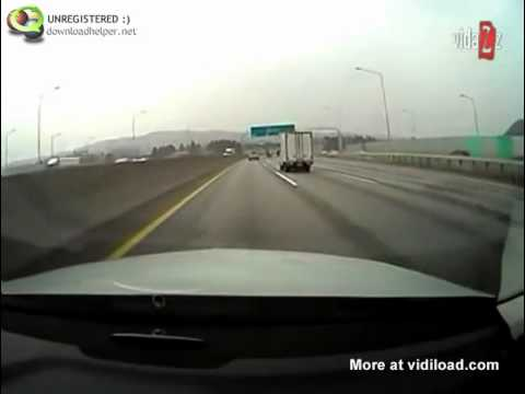 How quickly your life can change